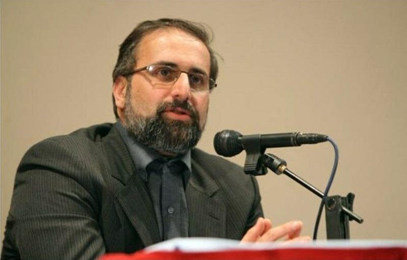 واکنش کانال رسمی عبدالرضا داوری به شایعه خودکشیاش +عکس
