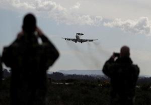 هشدار ناتو در خصوص هزینه بالای استفاده طولانی مدت از ناوگان کهنه هواپیماهای نظارتی آن