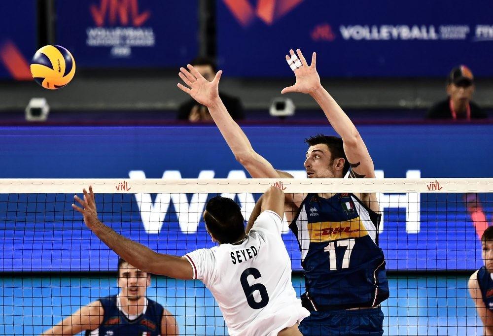 ایتالیا ۳ - استرالیا ۱ / پیروزی آسان لاجوردی پوشان مقابل کانگوروها