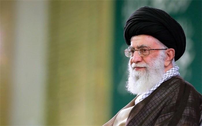 باشگاه خبرنگاران -رهبر معظم انقلاب درگذشت «مرحوم حافظی» را تسلیت گفتند