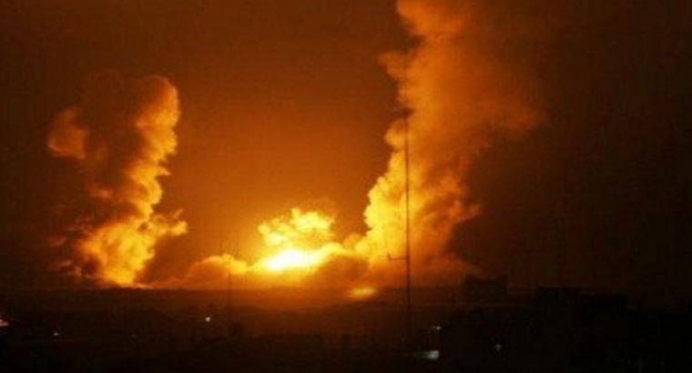 مزدوران سعودی مناطقی از یمن را گلوله باران کردند/به آتش کشیده شدن یک روستا در الحدیده