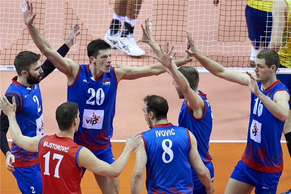 شکست فرانسه صدرنشینی ایران را قطعی کرد/ پیروزی ژاپن و صربستان مقابل حریفان