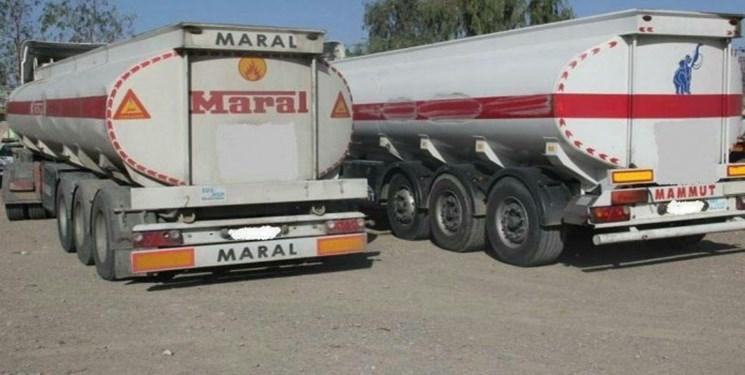 شناسایی شبکههای سازمان یافته قاچاق سوخت در جیرفت