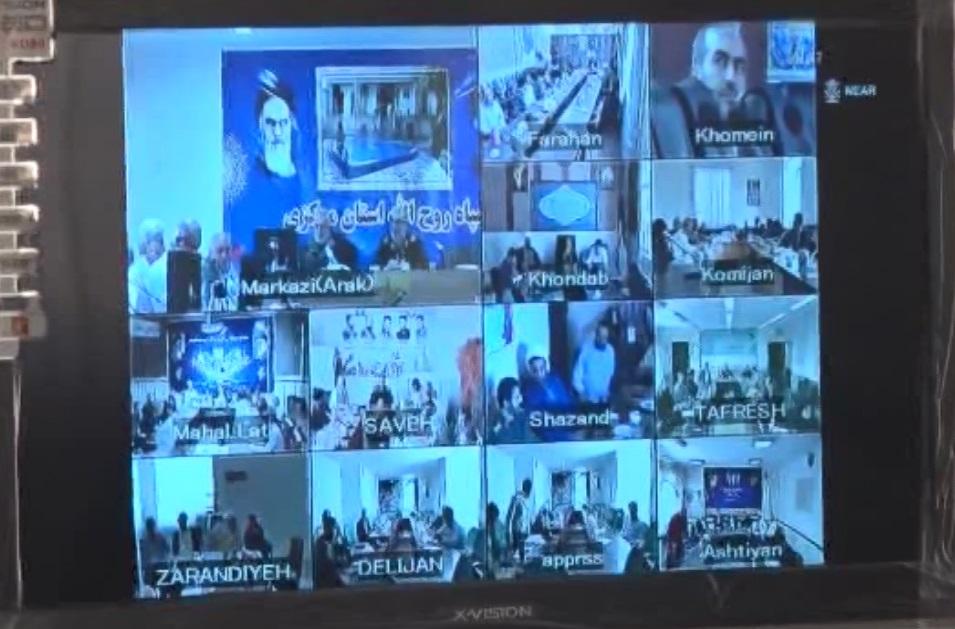 باید سواد رسانهای در جامعه تقویت شود/ رفع آسیبهای اجتماعی با عزم ملی محقق میشود