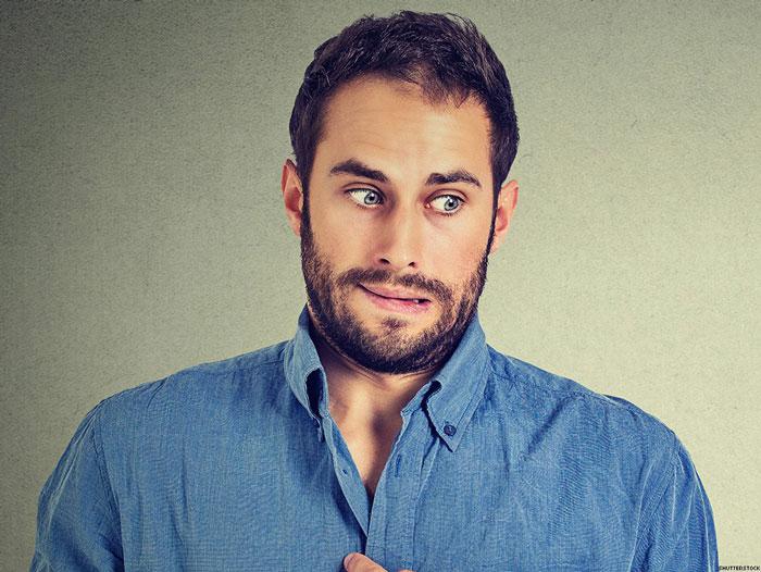 به مردانی با این خصوصیات اخلاقی، دل نبندید