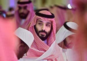 محمد بن سلمان: روابط راهبردی با آمریکا تحت تاثیر تبلیغات رسانهای قرار نخواهد گرفت