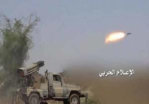 اختلال در فعالیتهای فرودگاههای أبهاء و جیزان در پی عملیات پهپادی نیروهای یمنی