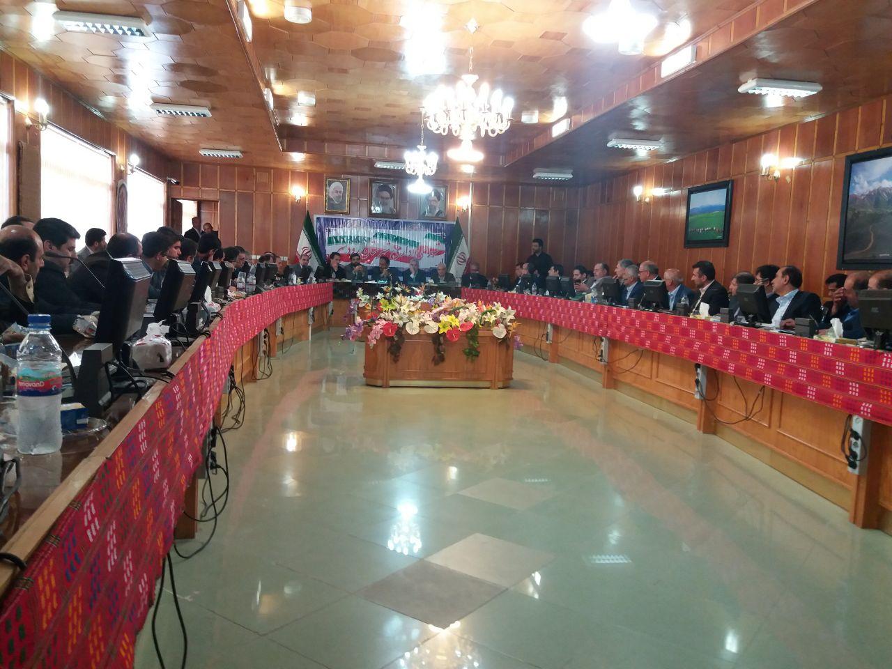 هدفگذاری برای احیای مجدد ۵۴ واحد صنعتی در گیلان