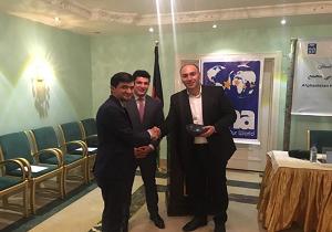 باشگاه خبرنگاران -نظارت رضوانی به عنوان نماینده ویژه فینا در انتخابات افغانستان