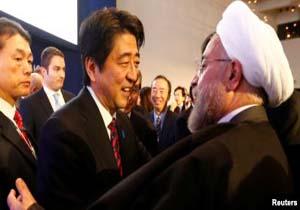 حمایت ۵۳ درصدی مردم ژاپن از سفر نخستوزیر کشورشان به ایران
