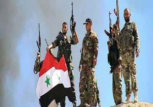 باشگاه خبرنگاران -تسلط نیروهای ارتش سوریه بر بلندیهای راهبردی «حماه»
