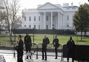 بازداشت مردی که قصد ورود غیرقانونی به حیاط کاخ سفید را داشت