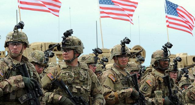 خانه شیشهای آمریکاییها در عراق!
