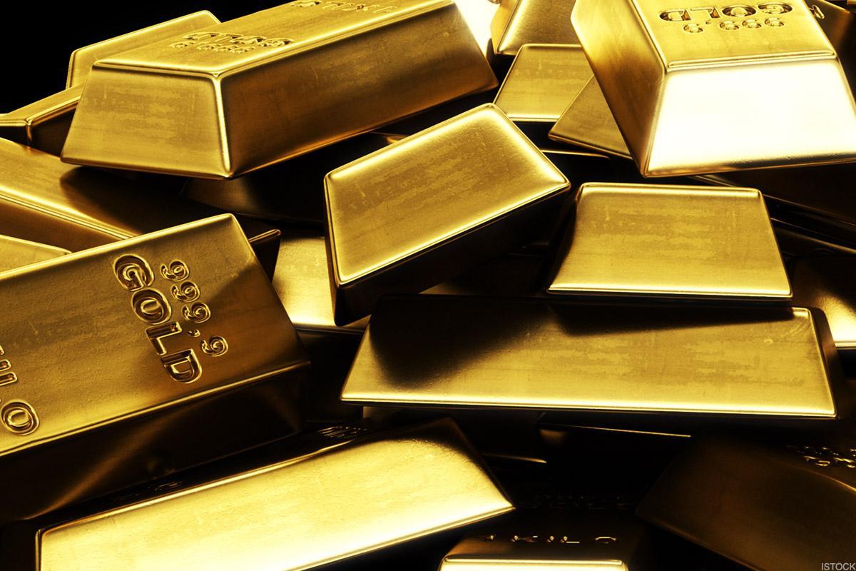 مصاحبه//بماند...عمده دلایل افزایش نرخ جهانی طلا