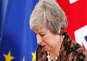 برکسیت اعتماد در انگلیس را از بین برده است
