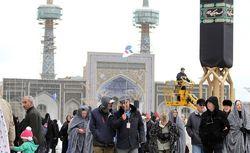 افزایش ۲۰ درصدی ورود گردشگران خارجی به مشهد