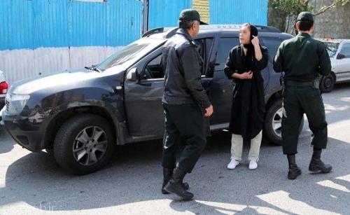 طرح مقابله پیامکی با کشف حجاب در خودروها / یک پیام کوتاه برای هنجارشکنان