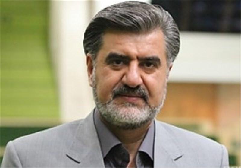 عزیزی رئیس کمیسیون اجتماعی شد