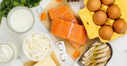 تامین ویتامین مورد نیاز بدن با ۵ خوراکی خوشمزه