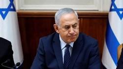 عطوان: نتانیاهو در این روزهای پرتنش از ترس لال شده است!
