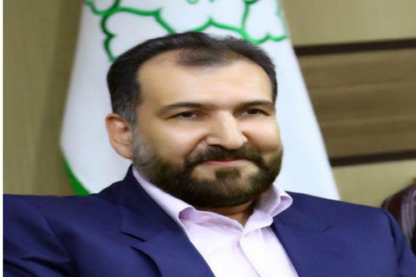 میز خدمت در ۲۵ بوستان بدون دود در محلات شمال تهران بر پا شد