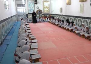 موسسه جذابی که آموزش ورزش و قرآن را تلفیق کرده است + فیلم
