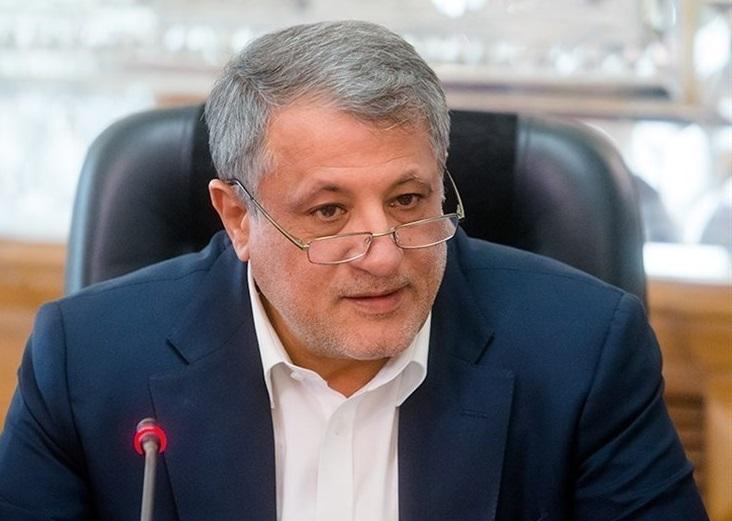 توضیح رییس شورای شهر تهران پیرامون حواشی اخیر برای خانواده هاشمی