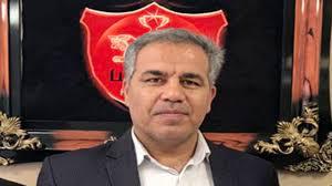 عرب: پول برانکو را ۲ روز زودتر آماده کردیم/ فسخ قرارداد ایوانکوویچ را قبول نمیکنیم