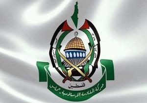 تاکید حماس بر مقابله با طرح آمریکایی معامله قرن