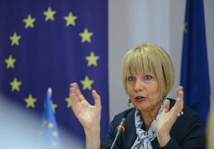 تاکید اتحادیه اروپا بر تداوم حفظ برجام در پایان سفر اشمید
