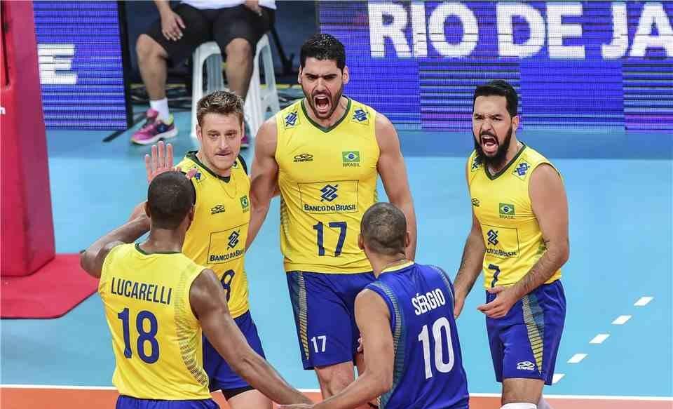 برزیل ۳ - پرتغال ۰ / سلسائو در تعقیب ایران