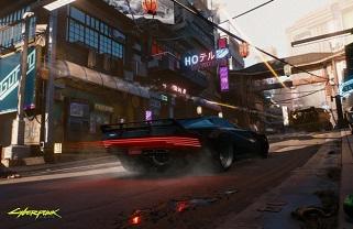 بازی Cyberpunk 2077 برای نسل بعدی کنسولها نیز عرضه میشود