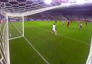 خلاصه بازی پاراگوئه و قطر در ۲۶ خرداد ۹۸ + فیلم