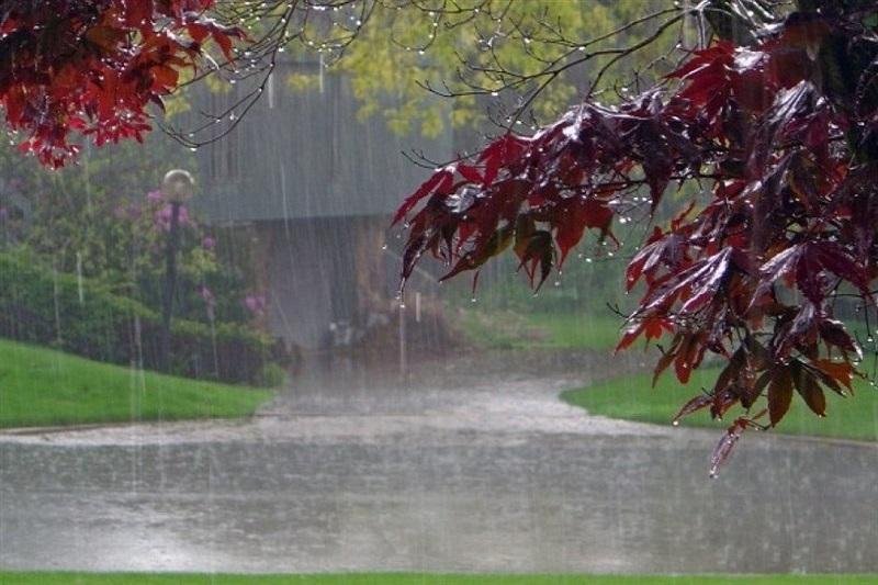 بارشهای رگباری و وزش باد شدید سمنان را فرا میگیرد