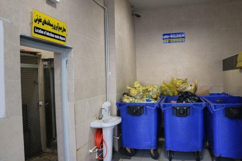 شهر تبریز و چالش پسمانده های پزشکی/راه حل داریم و متولی نه/ مگر زباله های پزشکی خطرناک است؟!