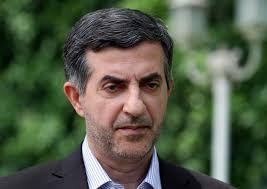 مشایی به زندان اوین بازگشت