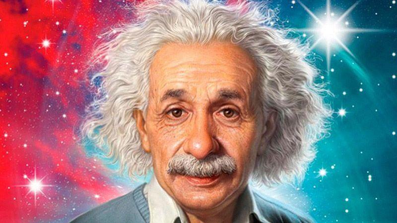 آلبرت انیشتین با یک خورشیدگرفتگی به شهرت رسید!