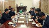باشگاه خبرنگاران -فرهنگ شاهراهی بین دو کشور ایران و ترکمنستان است