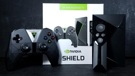 احتمال عرضه نسل جدید SHIELD Android TV box از سوی انویدیا