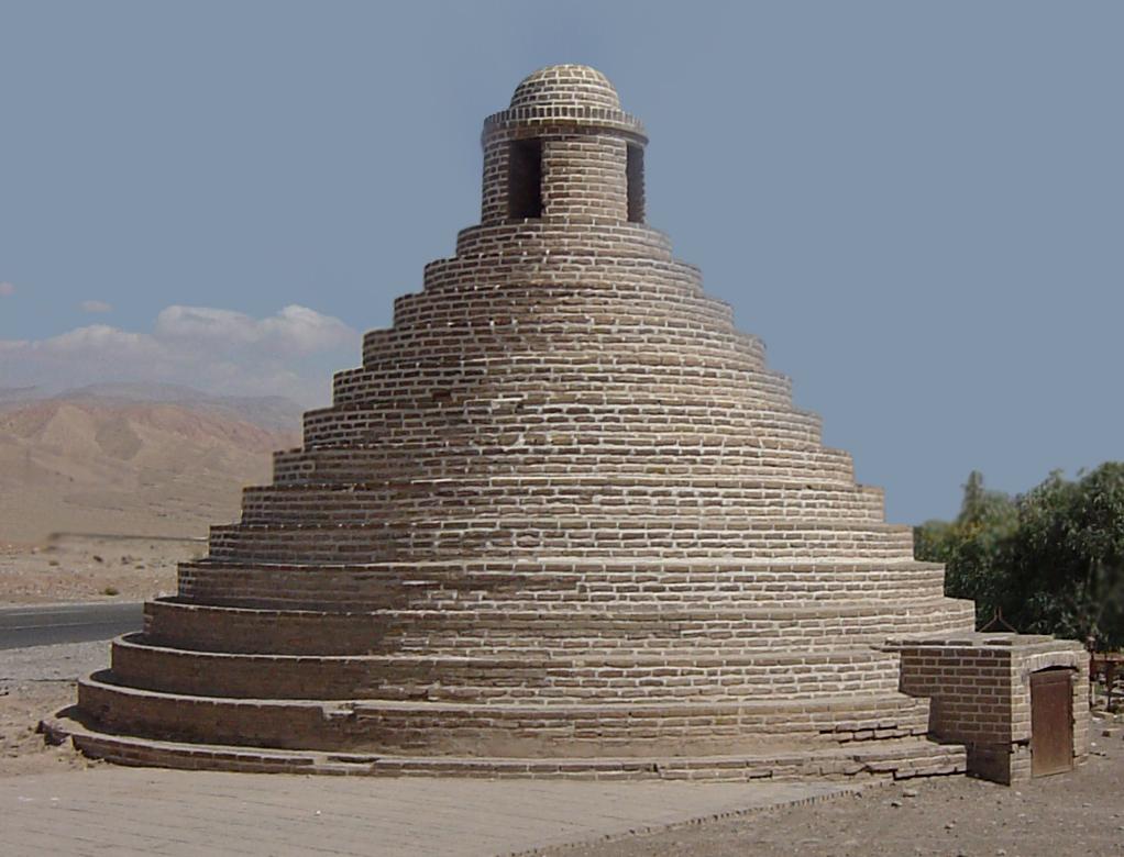 شهرستانی که نامش یادآور نام یکی از پادشاهان اشکانی است+تصاویر