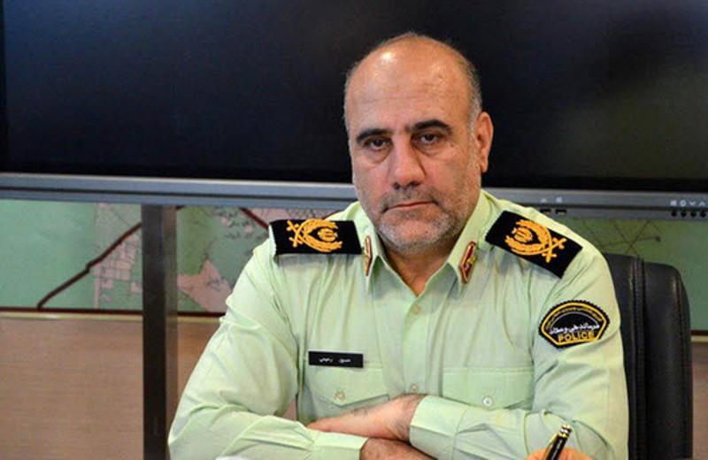 پلیس در حوزه ایجاد امنیت اجتماعی قاطع است/ کمترین وقوع جرم رادر تهران داریم