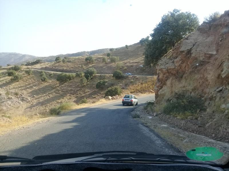نبود جاده مانع رونق گردشگری پارک ملی کویر است