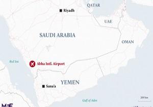 هشدار امنیتی آمریکا به اتباع خود در عربستان