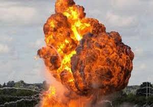 باشگاه خبرنگاران -انفجار خودروی بمبگذاریشده نزدیک مرز سوریه با ترکیه و عراق