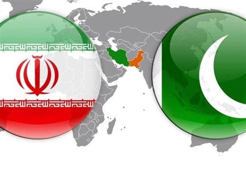 دیدار گروه دوستی مجلس ایران از مجلس سنای پاکستان
