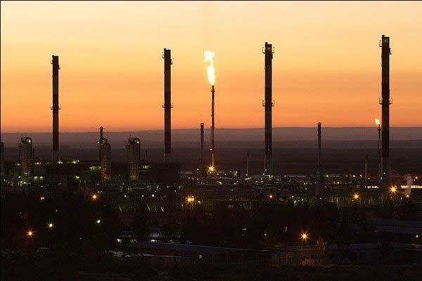 ساخت مشعل بدون دود در مناطق نفتخیز جنوب