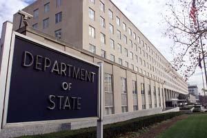 وزارت خارجه آمریکا: نباید در برابر باج خواهی ایران تسلیم شویم!