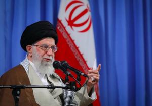 بیانات رهبرانقلاب درباره حرکت بیداری اسلامی و خیانت مُرسی + فیلم