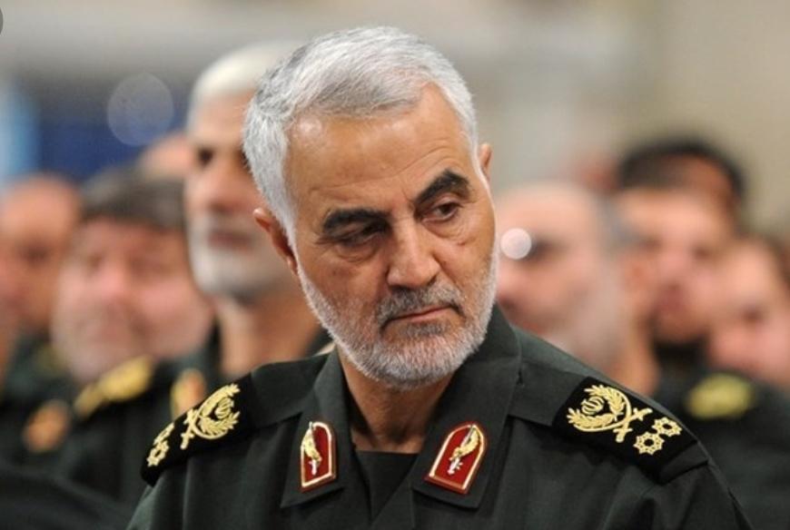 سرلشکر قاسم سلیمانی، فرمانده نیروی قدس سپاه: شما آمریکاییها ریاض و عربستان را که صد سال یک خمپاره نخورده بود، زیر آتش قرار دادید!