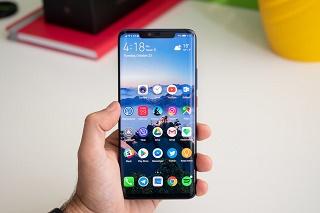۸۰ میلیون گوشی هوآوی به اندروید ۹ مجهز شدند